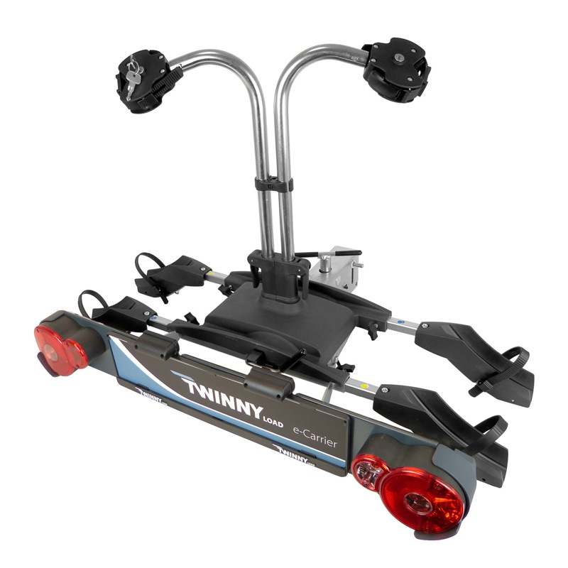 Twinny Load TL 629962984 Ramp for Bicycle Carriers Type Swing FFK//E-Carrier//E-Active//E-Wing